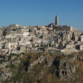 Avventura e cultura... in Basilicata (infrasettimanale)