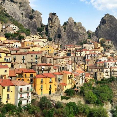 Domenica in Basilicata