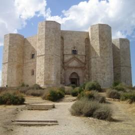 Percorsi d'inverno in giro per la Puglia