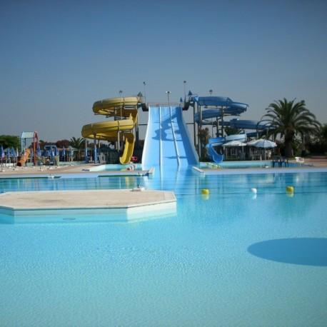 Pacchetto Family, cultura e divertimento in Puglia